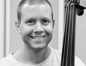 Sascha Feldmann - Elektrobass, Kontrabass, Ensemble