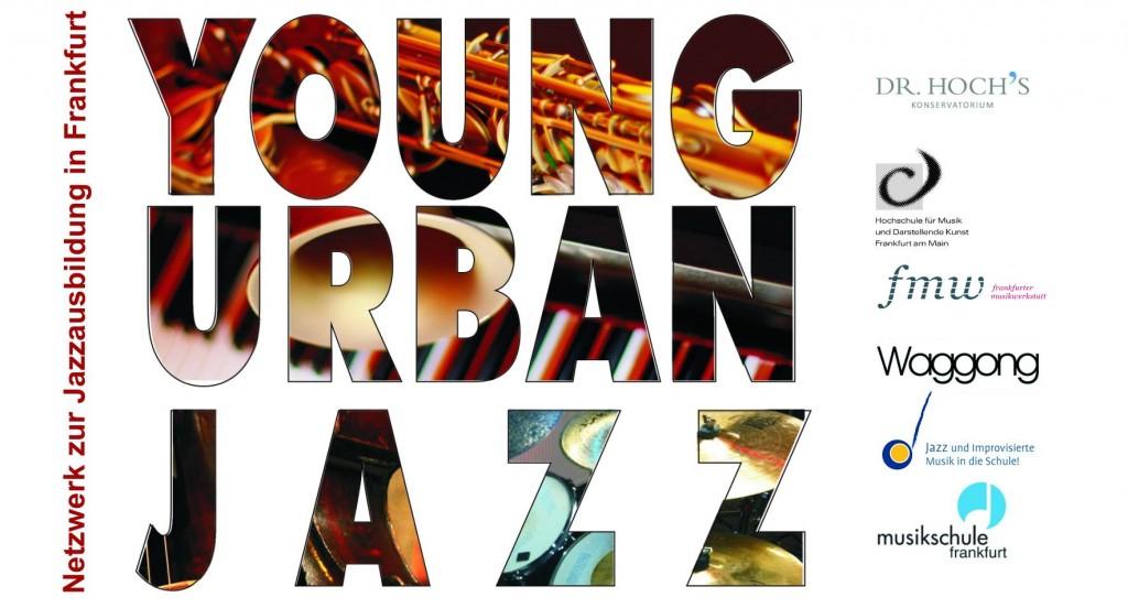 Konzert des Netzwerks zur Jazzausbildung Frankfurt am Main, 19.11.17  19:00 Uhr