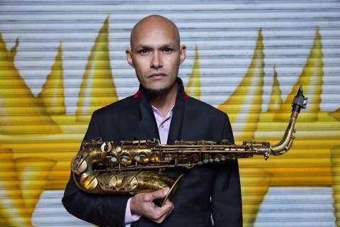 25.02.'18 Miguel Zenón Quartet Bandworkshop