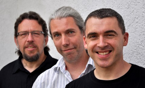 13.05.FMW IN CONCERT #2 – Real Jazz Trio
