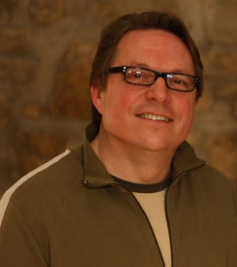Rainer Rumpel